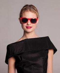 gafas-rojas