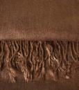 pashmina-marron-pardo-textura