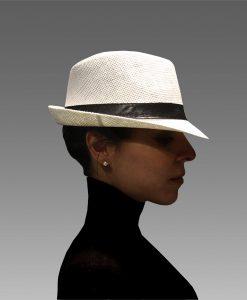 sombrero-blanco