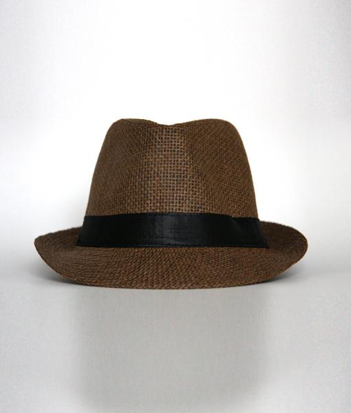 Sombrero Marrón Pardo – Gift Empire aeedba5d5b0