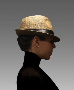 sombrero-marron-sahara